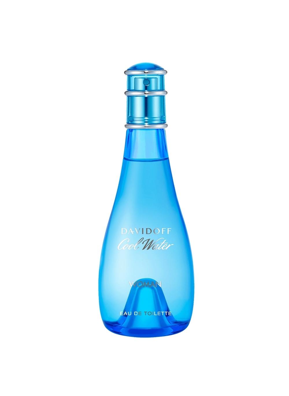 Kadın Davidoff Cool Water EDT 100 ml Parfüm